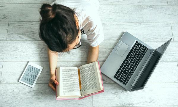 Como a leitura pode ajudar?