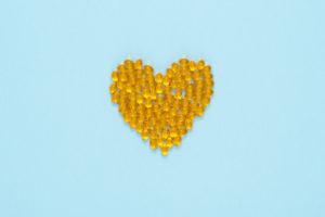 suplementos omega 3 capsulas