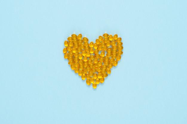 Benefícios do ômega 3 para a saúde