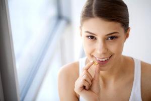 Para que serve colágeno hidrolisado vitamina C?