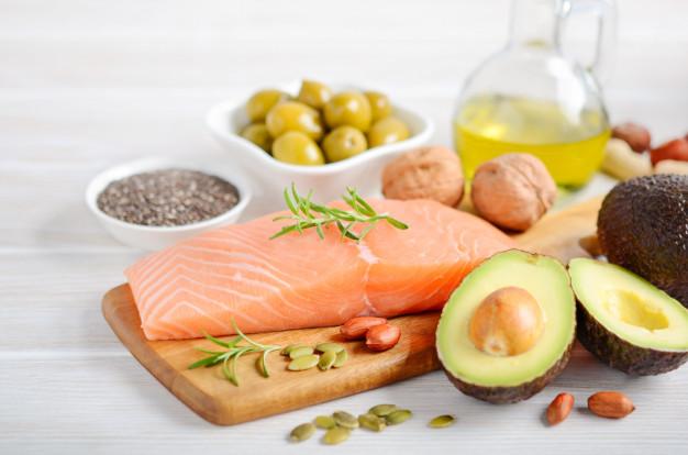 alimentos com vitamina d3