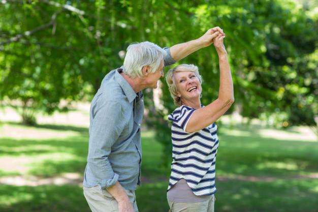 Vitamina para aumentar imunidade de idosos