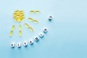 Quais os sintomas da falta de vitamina D no corpo