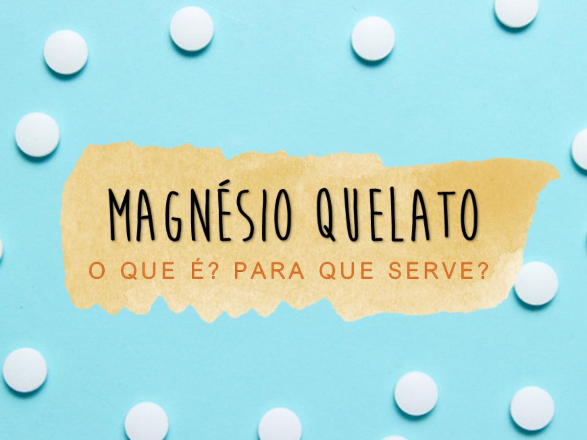 magnesium 3 ultra original