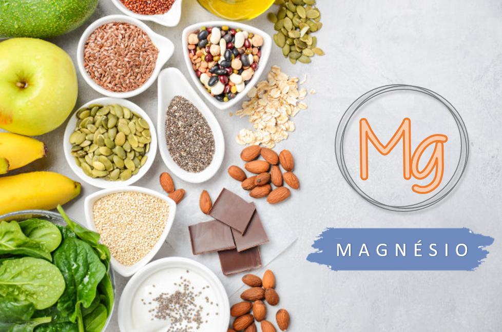 O que é magnésio?