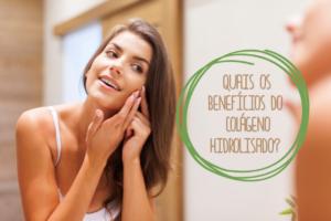 quais os beneficios do colageno hidrolisado