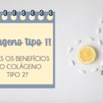 Quais os benefícios do colágeno tipo 2?